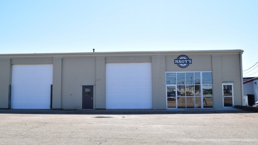 Nagys Collision Hartville is located at 627 W. Maple St. Hartville, Ohio 44632