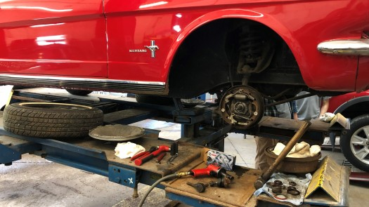 Nagy's Collision Doylestown is Now Offering Mechanical Services!
