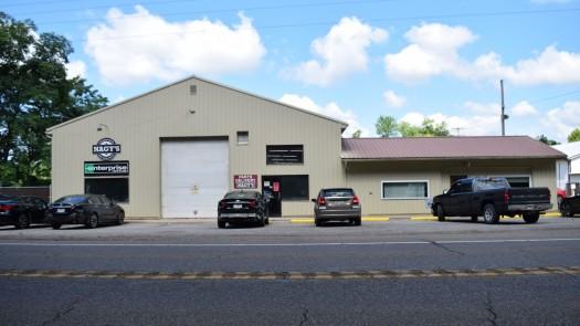 Nagy's Collision Millersburg 6403B SR 83 Holmesville, OH 44633
