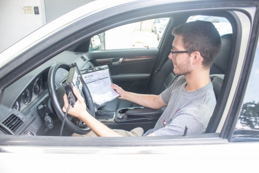 Performing the pre-scan does not just help the technician, it also will benefit the vehicle owner and the insurance company during the claim process.