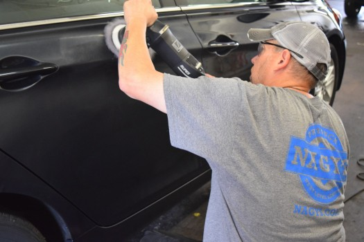 Nagy's Pro Touch is a member of the International Detailing Association.
