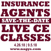 Automotive Insurance Agents, Live CE Classes in Orrville Ohio