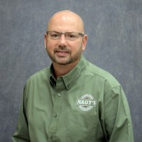 Nagy's Welcomes Aaron Knight as New Manager of Wadsworth Location