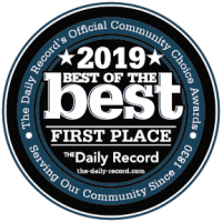 Thank you for voting for Nagy's Collision Centers, Best of the Best in two categories!