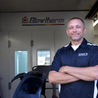 Brian Kauf joins the team in Wadsworth as Production Manager