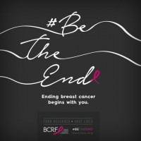 Nagy's Collision Centers Helps Promote #BeTheEnd with Donation to the Breast Cancer Research Foundation