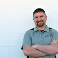 Jason Shaw joins Nagy's Team at Doug Chevrolet as Parts/Production Manager