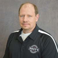 Nagy's welcomes Mark Lowe as Manager of Millersburg Ohio location.