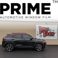 Pro Touch is Now Using Xpel Automotive Window Film