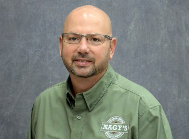 Aaron Knight, Manager at Nagys Collision Wadsworth