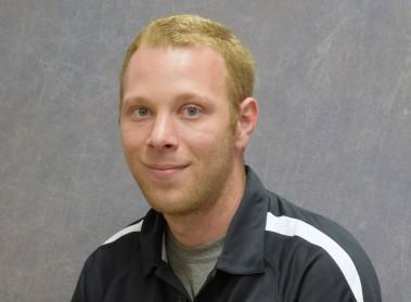Aaron Sigler, Technician at Nagy's Collision Wooster