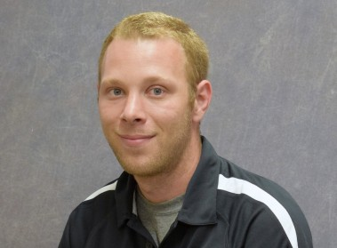 Aaron Sigler, Technician at Nagy's Collision Wooster