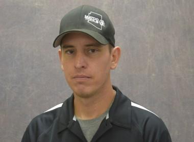 Adam Anna, Technician at Nagys Collision Ashland