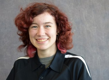Chastity Jones, Technician Intern at Nagys Collision Medina