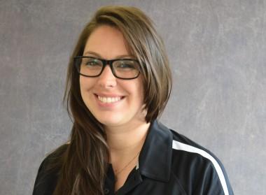 Chelsea Butler, Shop Assistant at Nagys Collision Millersburg