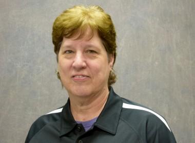 Cherie Kelley, Transporter at Nagys Collision Orrville