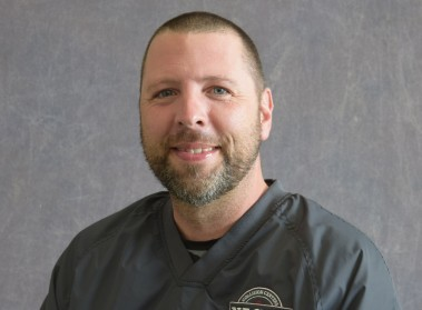 Chris Diefendorf, Manager at Nagy's Collision Green