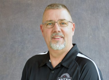 Craig Lindamood, Manager at Nagys Collision at Chevrolet of Wooster