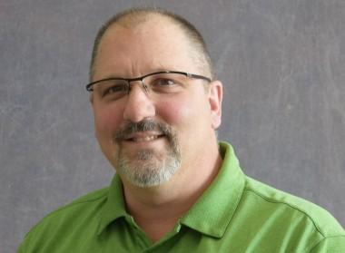 Dan Nagy, Vice President at Nagy's Collision Centers