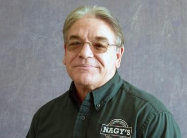 """Dan """"Boomer"""" Rohler, Manager at Nagy's Collision Hartville"""