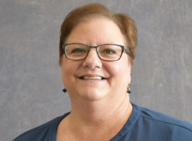 Debbie Nagy, Finance at Nagys Collision Centers