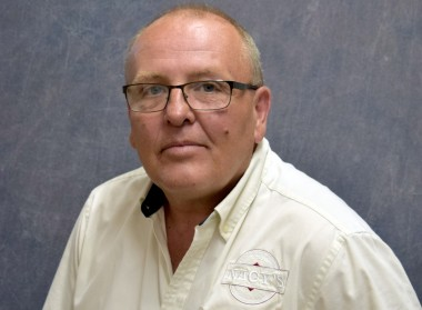 Doug Smith, Nagy's Collision Wooster- Production Manager