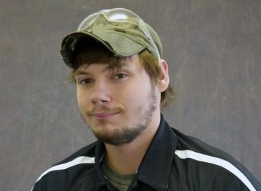 Gavin Boyd, Technician at Nagys Collision River Styx