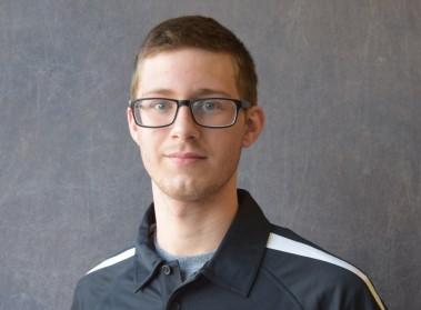 Jeremiah Garens, Shop Assistant at Nagys Collision River Styx