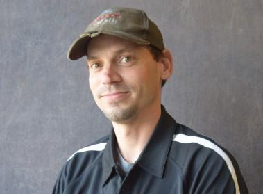 Jesse Hrubik, Technician at Nagy's Collision Wadsworth