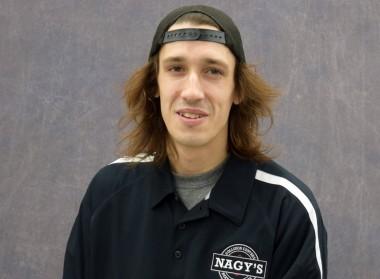 John Neely, Technician at Nagy's Collision Doylestown