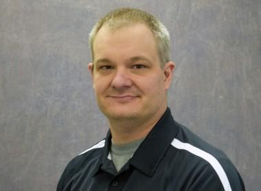 Josh Ports, Technician at Nagy's Collision Ashland