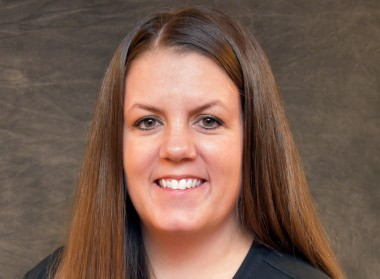 Maria Hostetler, Marketing Manager at Nagy's Collision Centers