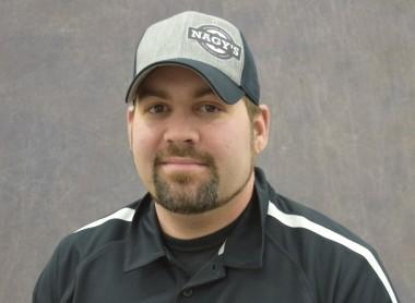 Matthew Schueszler, Technician at Nagys Collision Medina