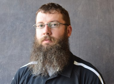 Nick Hall, Frame Tech at Nagys Collision Wadsworth