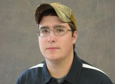 Noah Knechtel, Technician at Nagy's Collision Green