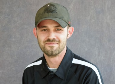 Paul Walker, Technician at Nagys Collision at Chevrolet of Wooster