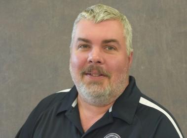Rich Newark, Production Manager Nagys Collision Doylestown