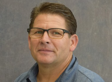 Ron Stebly, Facilities Manager at Nagys Collision Centers