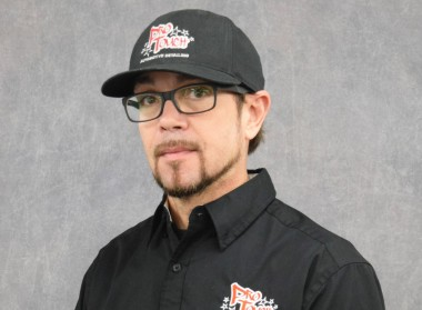 Ryon Mays, Reconditioning Manager-Pro Touch Vehicle Protection