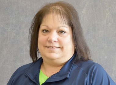 Sue Ritzman, Human Resources Manager at Nagys Collision Centers