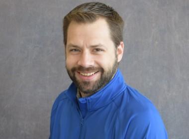 Tim Cron, Manager at Nagy's Collision Hartville