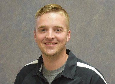 Tyler Hunter, Estimator at Nagys Collision Wooster-North