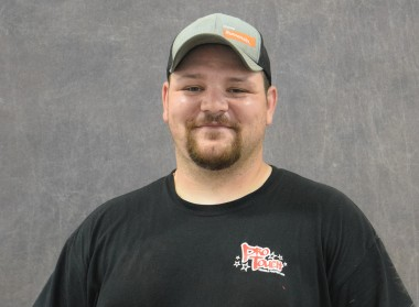 Zack Lozier, Combination Tech at Pro Touch Automotive Detailing